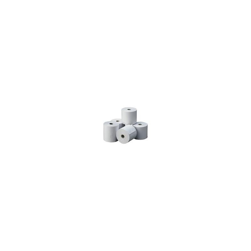 papel continuo blanco 2hoja 380x11