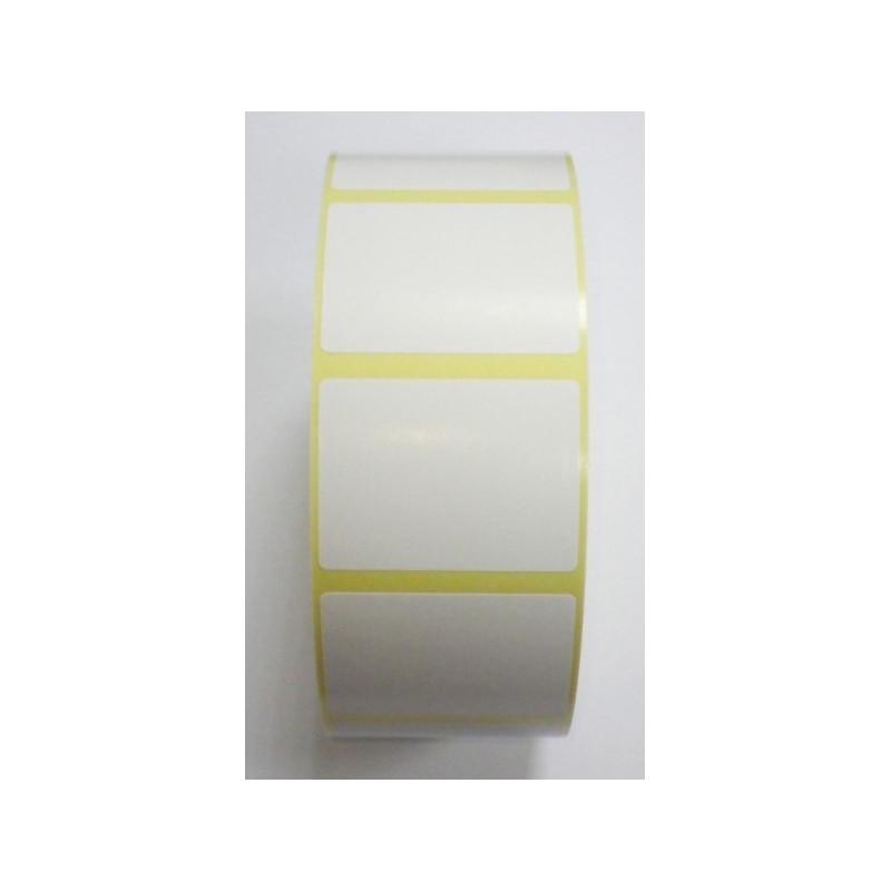 papel continuo blanco 2hoja 240x5.5