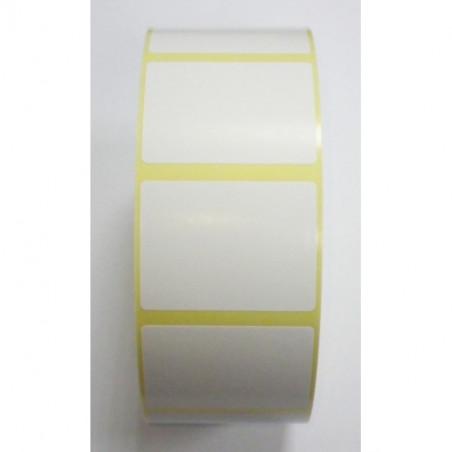 papel continuo blanco 2hoja 240x6