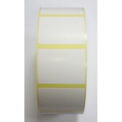 papel continuo blanco 2hoja 240x4